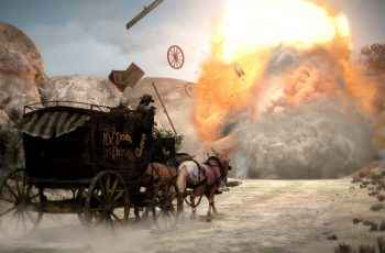 Red Dead Redemption: Outlaws to the End Launch-Trailer