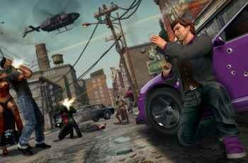 Saint's Row 3: Wird auf der E3 vorgestellt