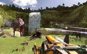 Serious Sam HD: The Second Encounter Screenshot 3