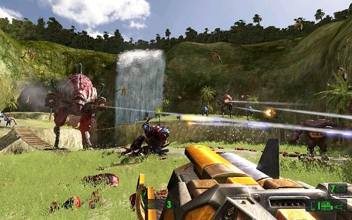 Serious Sam HD: The Second Encounter Screenshot 3
