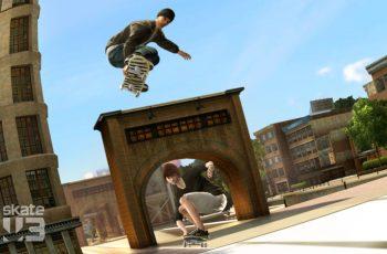 Skate 3: Koop-Trailer veröffentlicht