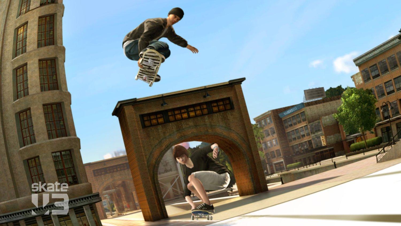 Skate 3 Screenshot 1