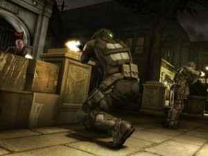 Tom Clancy's Splinter Cell: Conviction Screenshot 6