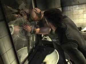 Tom Clancy's Splinter Cell: Conviction Screenshot 9