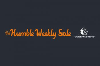 Diese Woche beim Humble Weekly Sale: Top-Spiele von Codemasters für Coop-Gamer
