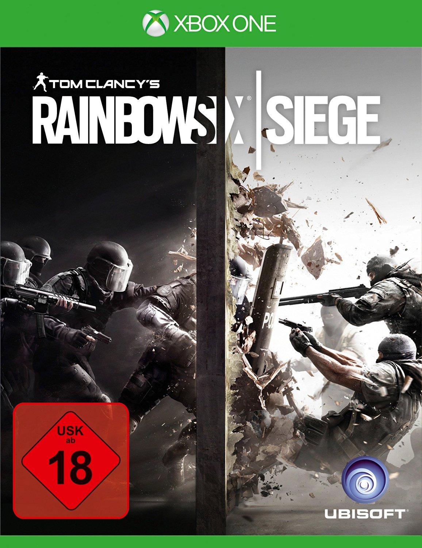Tom Clancy´s Rainbow 6 Siege