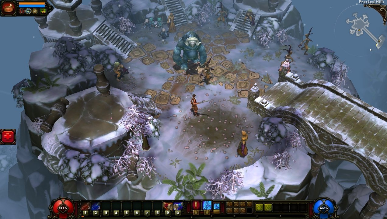 Torchlight 2 Screenshot 3