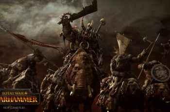 Total War – Warhammer angekündigt