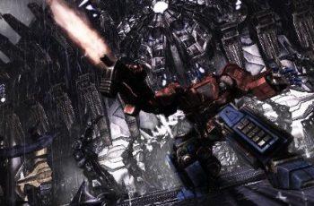 Transformers – War for Cybertron: Trailer zur Veröffentlichung