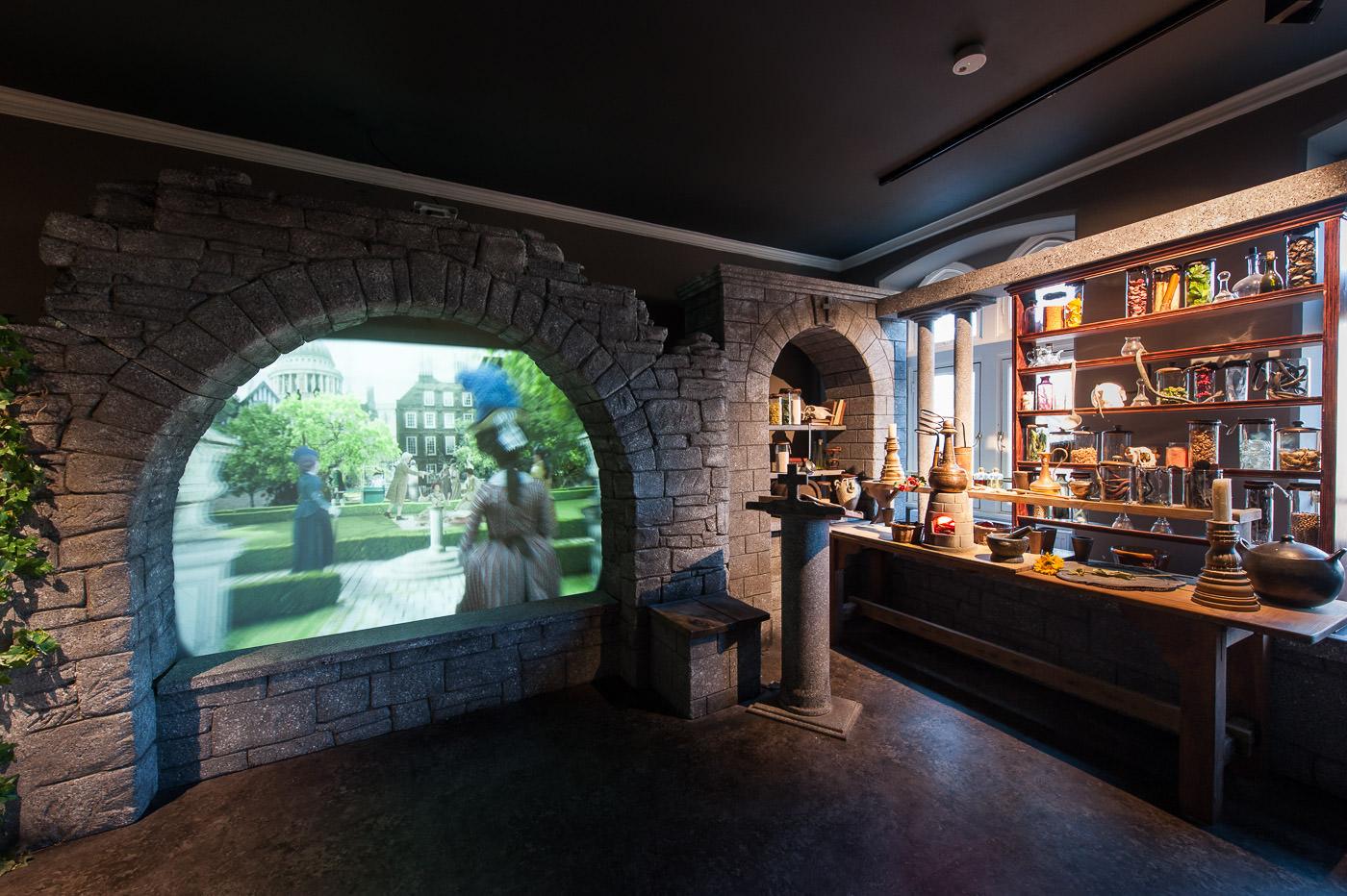 irish whiskey museum ausstellung zutaten