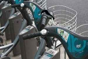 dublinbikes Fahrradverleih