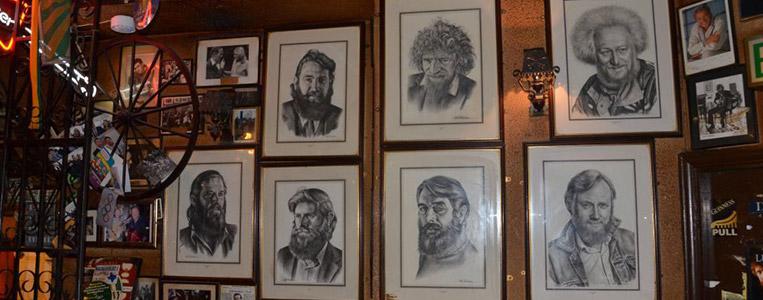 """Erinnerungen an Irlands legendäre Folk-Band """"The Dubliners"""""""