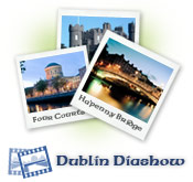 Dublin Diashow