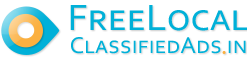 FreeLocalClassifiedAds.in
