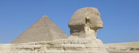 Kairo Sphinx