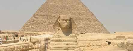 Afrika Pyramiden