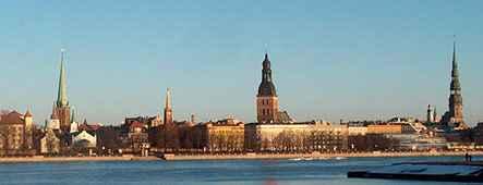 Europa Riga