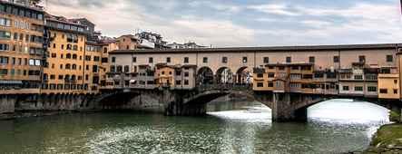 florenz ponte vecchio