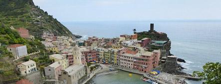 italien cinque terre