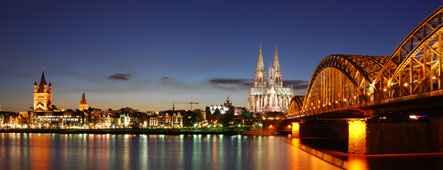 Köln Rhein
