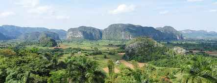 kuba landschaft