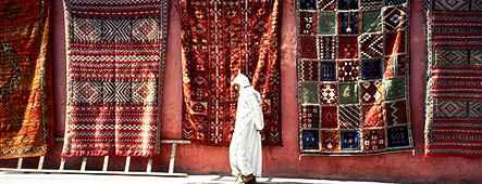 Marrakesch Kultur