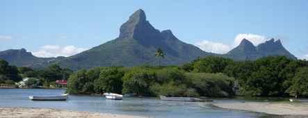 mauritius petite riviere noire