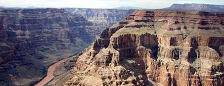 Nordamerika Grand Canyon