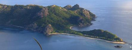 Pazifik Cook Inseln
