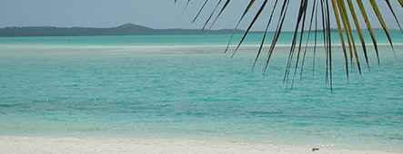 Pazifik Lagune