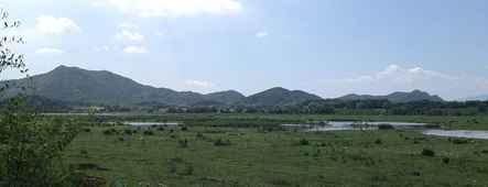 peking umland