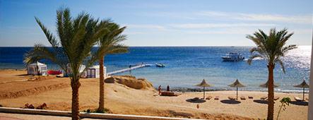 Sharm el-Sheikh Strand
