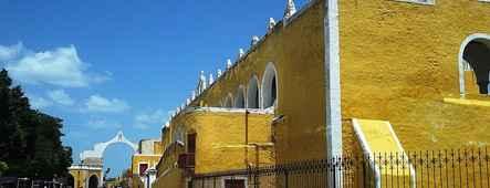 yucatan architektur
