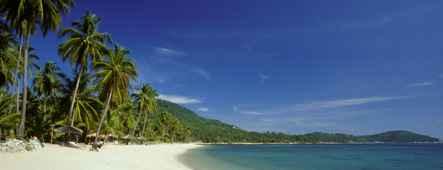 ko samui chaweng beach