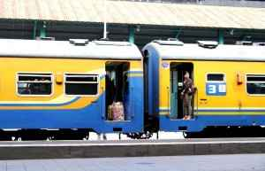 Bahn auf Java