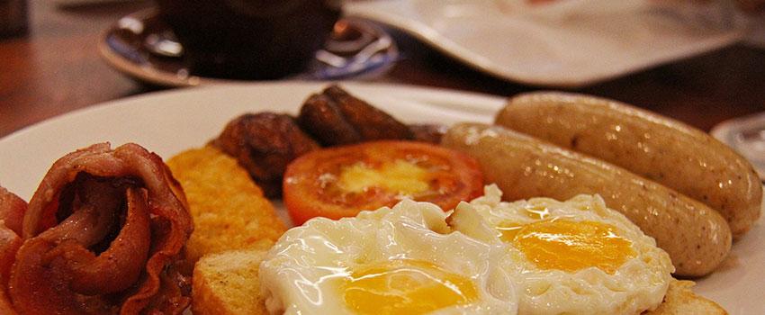 Essen & Trinken in Irland