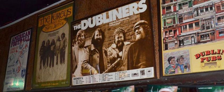 Irische Musik