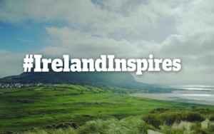 Irland feiert sich selbst: Die animierte Postkarte #IrelandInspires