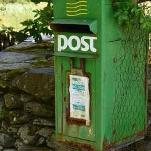 Irland erhält erstmalig ein langesweites PLZ-System im Jahr 2015