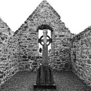 St. Patrick Cross