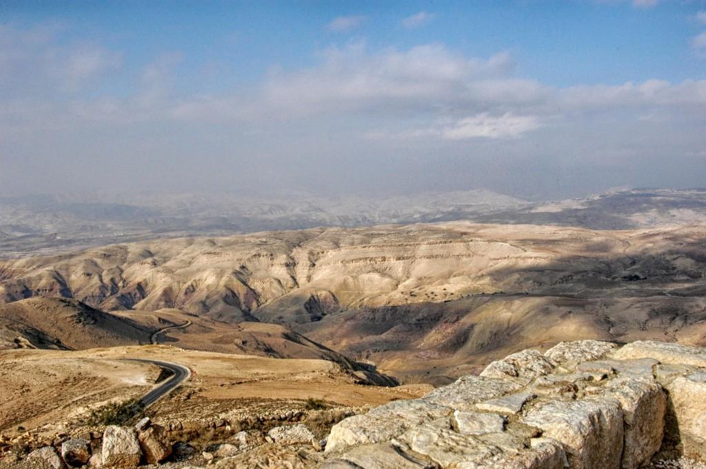urlaub jordanien