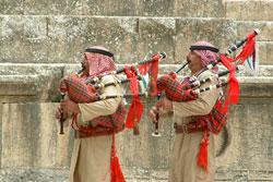kultur jordanien