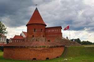 Castle Kaunas