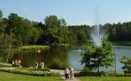 Druskininkai Grūtas-Park