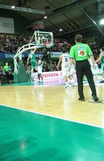 Basketball in Litauen