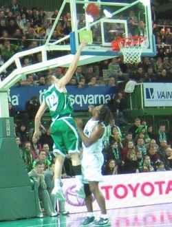 Zalgiris Kaunas, Basketball
