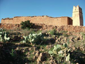 marokko-berberarchitektur