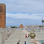Große Moschee Rabat