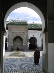 Universität al-Qarawiyīn