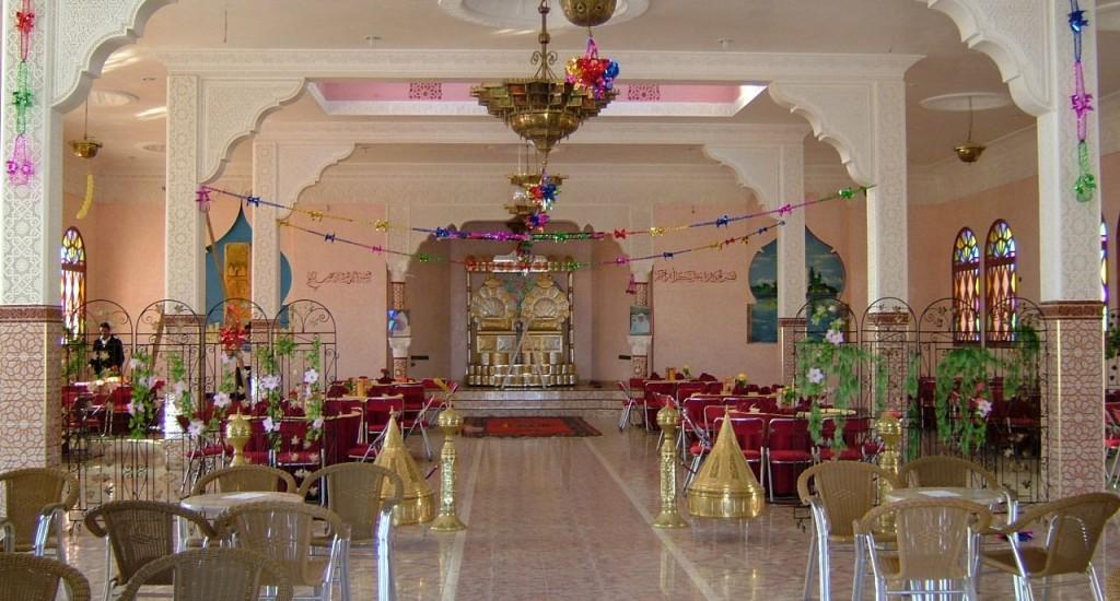 Hochzeitsreisen nach Marrakesch